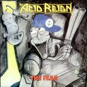 Click here for more info about 'Acid Reign - The Fear'