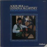 Click here for more info about 'Acker Bilk Plays Lennon & McCartney - Sealed'