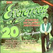 Click here for more info about 'Acker Bilk - Evergreen - 20 All Time Greats'