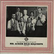 Click here for more info about 'Mr Acker Bilk Requests - Part One'