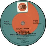 Click here for more info about 'Ralph Henry'
