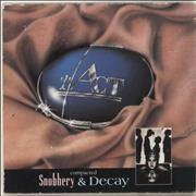 Click here for more info about 'Snobbery & Decay'