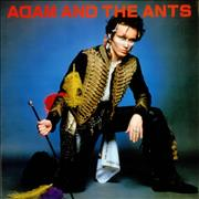Click here for more info about 'Adam & The Ants - Adam And The Ants'