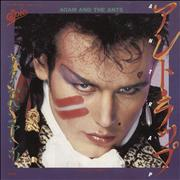 Click here for more info about 'Adam & The Ants - Ant Rap'