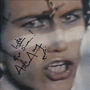 Click here for more info about 'Adam & The Ants - Antbox - Autographed'