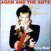 Click here for more info about 'Adam & The Ants - Prince Charming'