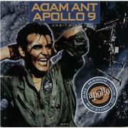 Click here for more info about 'Adam Ant - Apollo 9 (Orbit Mix)'