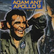 Click here for more info about 'Adam Ant - Apollo 9'