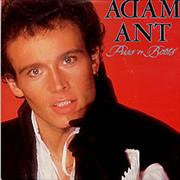 Click here for more info about 'Adam Ant - Puss 'n Boots'