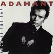 Click here for more info about 'Adam Ant - Room At The Top'