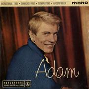 Click here for more info about 'Adam Faith - Adam No. 1'