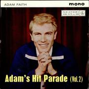 Click here for more info about 'Adam Faith - Adam's Hit Parade Vol. 2 EP'