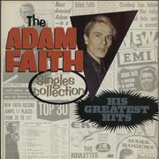 Click here for more info about 'Adam Faith - Singles Collection'