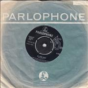 Click here for more info about 'Adam Faith - So Long Baby'
