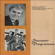 Click here for more info about 'Adam Faith - Souvenir Programme'