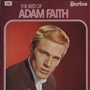 Click here for more info about 'Adam Faith - The Best Of'