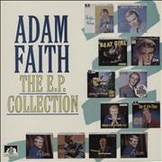 Click here for more info about 'Adam Faith - The E.P. Collection'