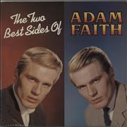 Click here for more info about 'Adam Faith - The Two Best Sides Of Adam Faith'