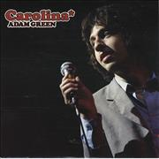 Click here for more info about 'Adam Green - Carolina'