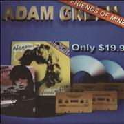 Click here for more info about 'Adam Green - Friends Of Mine'