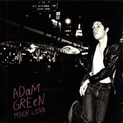 Click here for more info about 'Adam Green - Minor Love - Sealed'