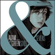 Click here for more info about 'Adam Green - Sixes And Sevens'