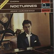 Click here for more info about 'Adam Harasiewicz - Chopin: Nocturnes'