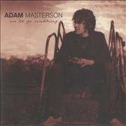 Click here for more info about 'Adam Masterson - We'll Go Walking'
