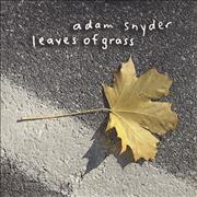 Click here for more info about 'Adam Snyder - Leaves Of Grass'