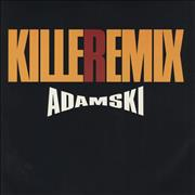 Click here for more info about 'Adamski - Killer - Remix'
