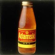 Click here for more info about 'Adamski - N-R-G'