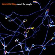 Click here for more info about 'Adamski - One Of The People'