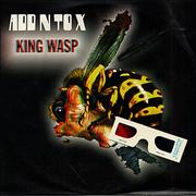 Click here for more info about 'Add N To (X) - King Wasp + 3D Glasses'