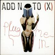 Click here for more info about 'Add N To (X) - Plug Me In'