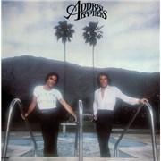 Addrisi Brothers Addrisi Brothers USA vinyl LP