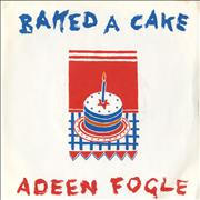 Click here for more info about 'Baked A Cake'