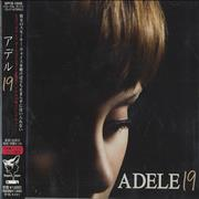 Click here for more info about 'Adele - 19 - Nineteen'