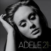Click here for more info about 'Adele - 21 (Twenty One) - Sealed'