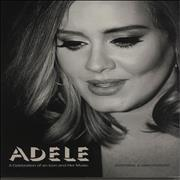 Click here for more info about 'Adele - A Celebration Of An Icon And Her Music'