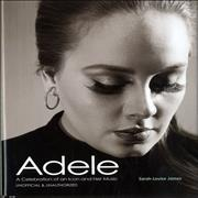 Click here for more info about 'Adele - Adele - A Celebration Of An Icon & Her Music'