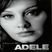 Click here for more info about 'Someone Like... Adele'