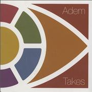 Click here for more info about 'Adem - Takes'