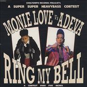Click here for more info about 'Adeva - Ring My Bell'