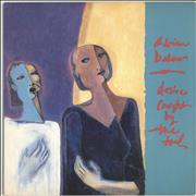 Click here for more info about 'Adrian Belew - Desire Caught By The Tail'