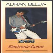Click here for more info about 'Adrian Belew - Electronic Guitar'