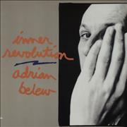 Click here for more info about 'Adrian Belew - Inner Revolution + Press Pack'