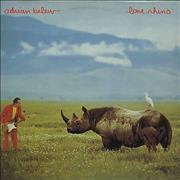Click here for more info about 'Adrian Belew - Lone Rhino'