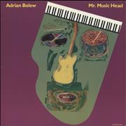 Click here for more info about 'Adrian Belew - Mr. Music Head'