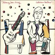 Click here for more info about 'Adrian Belew - Twang Bar King'
