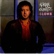 Click here for more info about 'Adrian Gurvitz - Clown'